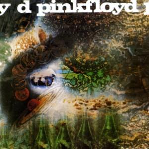 1968 - A Saucerful Of Secrets