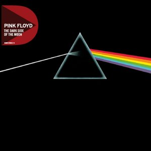 1973 - The Dark Side Of The moon