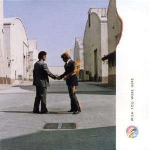 1975 - Wish You Were Here