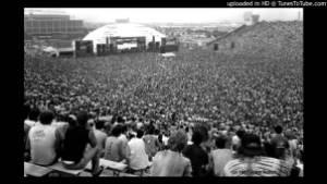 1987 - JFK Stadium [PHILADELPHIA] 19-09-87