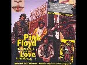 1990 - Tonite Let's All Make Love In London [Feat. Syd Barrett]