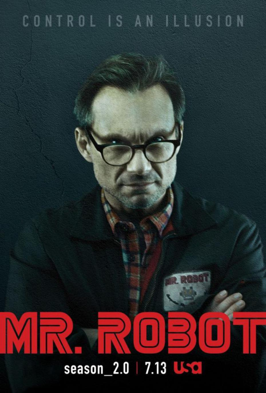 Mr Robot (Temp 2)(Mega)(Sub) | NARF POINT